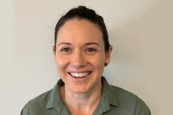 Zena Borg - Activation Officer at Activate Darwin