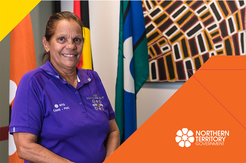 Aboriginal Health Practitioners (AHP)