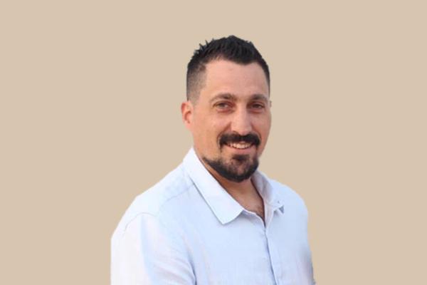 Kostas Trikilis