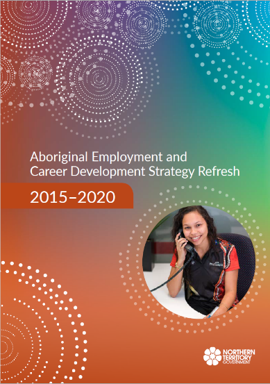NTPS Aboriginal Employment and Career Development Strategy 2015-2020 Consultations